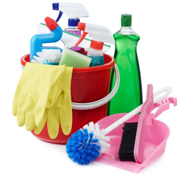 Limpieza bidebarri for Casa de articulos para el hogar